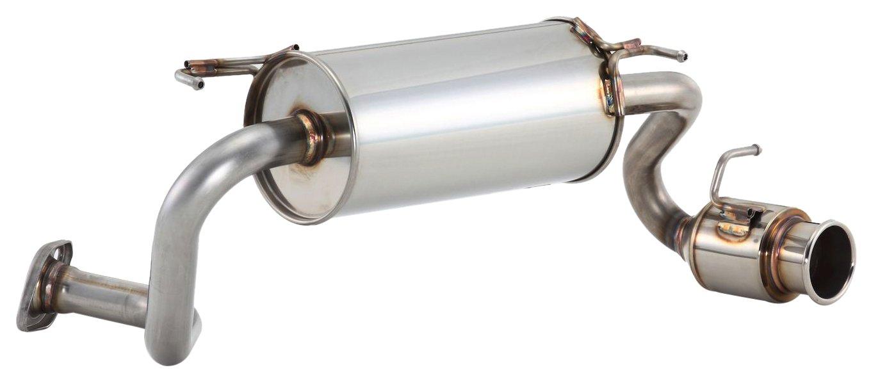 フジツボ (FUJITSUBO) マフラー【 POWER Getter 】日産 E50 ハイウェイスター 3.3L/3.5L 160-17822 B007PWHGFI 日産 E50 ハイウェイスター 3.3L / 3.5L