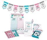 Lillian Rose Baby Shower Prepack, Gender Reveal