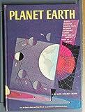img - for Planet Earth. A De Luxe Golden Book book / textbook / text book