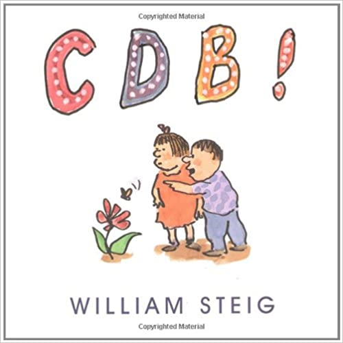 Cdb!, Steig, William