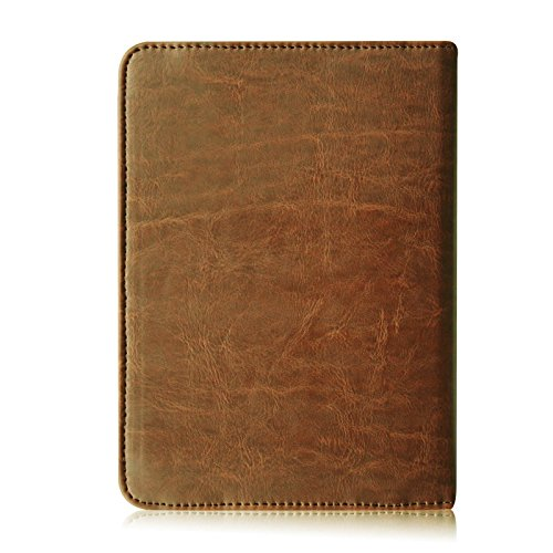 Kindle Paperwhite Old Book Cover : Fintie folio case for kindle paperwhite the book style