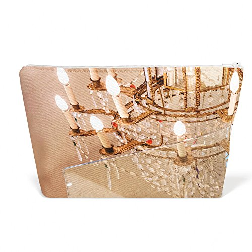 Westlake Art - Chandelier Historical - Pen Pencil Marker Accessory Case - Picture Photography Office School Pouch Holder Storage Organizer - 125x85 inch (8D2BF)