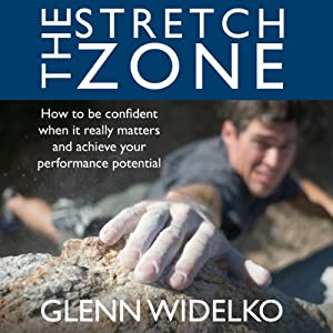 The Stretch Zone Audiobook