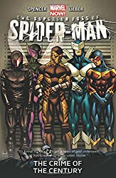 The Superior Foes of Spider-Man Volume 2: The Crime of the Century