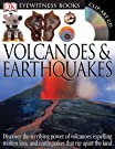 Volcanoes & Earthquakes (DK Eyewitness Books), by Susanna Van Rose