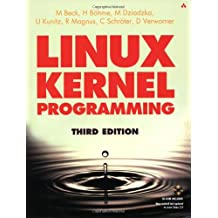 Linux Kernel Programming (3rd Edition)