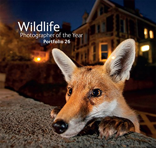 (Wildlife Photographer of the Year: Portfolio 26)