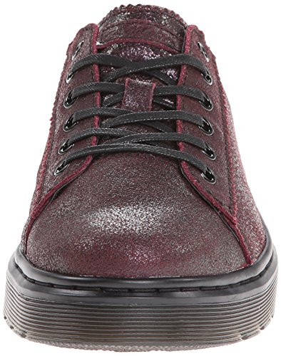 Dr. Martens Womens Spin Boot Rosso Ciliegia