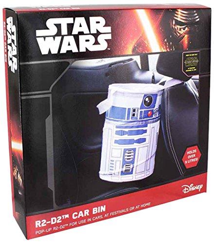 R2-D2 Auto Halterung