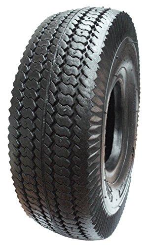 Hi-Run LG Sawtooth Lawn & Garden Tire -4.10/3.50-6 by HIRUN