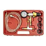 WIN.MAX Engine Cooling System Vacuum Purge & Refill Kit Set Universal Pro Tools