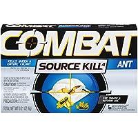 Combat Source Kill Max 4 Ant Bait, 6 Count