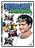 Desmadre A La Americana - National Lampoon's Animal House [Non-usa Format: Pal -Import- Spain ]
