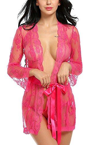 Sexy lil robe