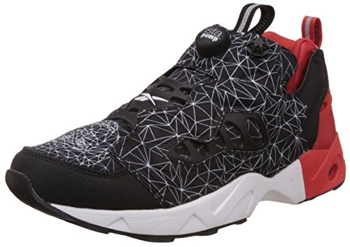 INSTAPUMP FURY ROAD NERO STAMP - 11½