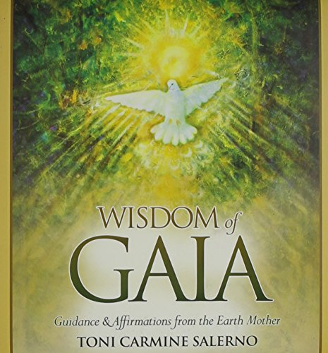 Carmina Coffee - Wisdom of Gaia: Guidance and Affirmations from the Earth Mother