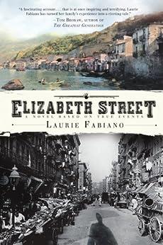 Elizabeth Street by [Fabiano, Laurie]