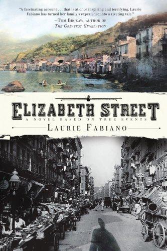 - Elizabeth Street