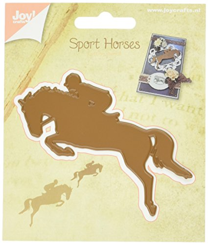 Joy Craft Cutting Die-Jumping Horse