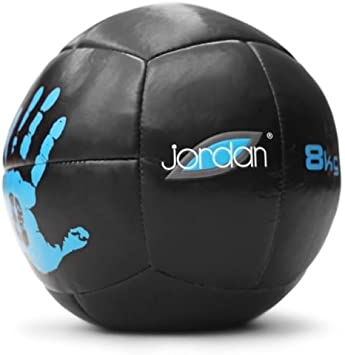 Jordan Fitness Oversized balones medicinales – Pared Pelotas – 10 ...
