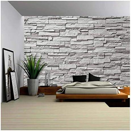 The Gray Stone Wall