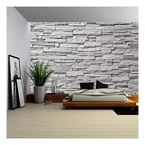 The Gray Stone Wall