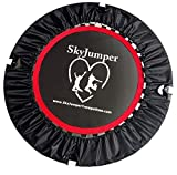 40 Inch SkyJumper Supreme Trampoline