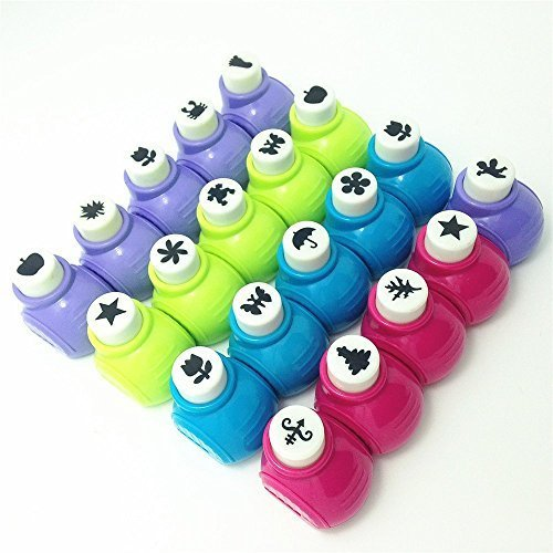 Scrapbooking Hole Punch - 6
