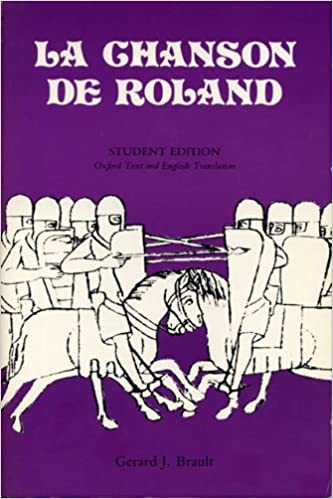 La Chanson de Roland: Student Edition: Introduction and Commentary v. 1