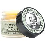 Il capitano Fawcett Ylang - cera baffi, 15 ml, 1 unità pacchetto
