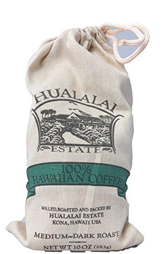Hualalai Estate Kona Coffee