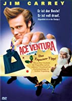 Ace Ventura - Ein tierischer Detektiv