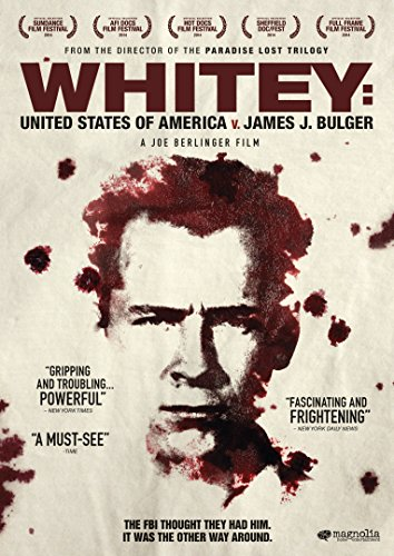Whitey: United States of America v. James J. Bulger from MAGNOLIA PICT HM ENT
