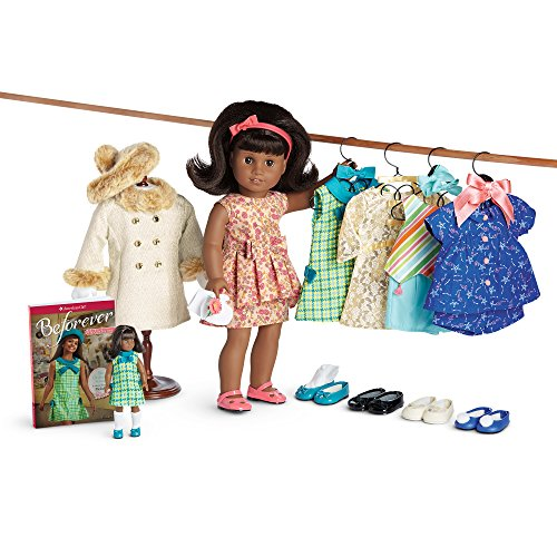 American Girl Melody Doll & '60s Fashion Collection