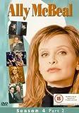 Ally McBeal - Season 4 Box Set 2 [DVD] [1998] by Calista Flockhart
