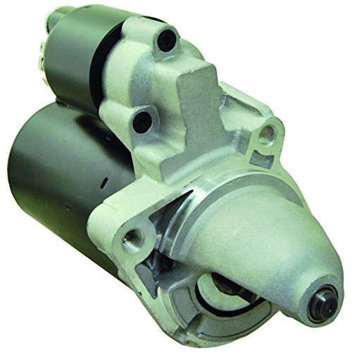 New Starter For 1996-1999 BMW 318 Series 1.9L, 2001-2003 BMW 320 323 325 328 330 525 528 530 X3 Z3 Z4 M3 12411466702 63223537 0001108157 12-41-7-515-391