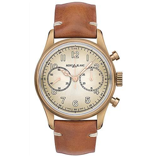 Montblanc 118223 1858 Automatic Chronograph