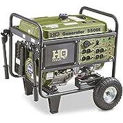 HQ Issue Gas Generator 5500 Watt