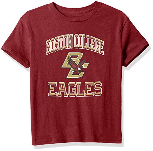 Boston College Eagles Tee - NCAA by Outerstuff NCAA Boston College Eagles Kids & Youth Boys
