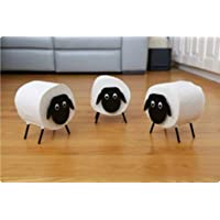 Sheep - Toilet roll Holder, Cute Toilet Paper Sheep