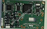 00.LD301G001 Formatter Board