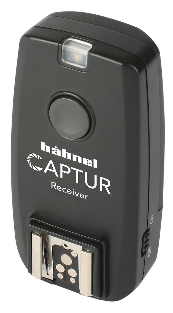 Hahnel Additional Capture System Receiver Module for Olympus/Panasonic Speedlights