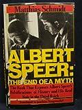 Albert Speer, Matthias Schmidt, 031201709X