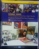 COAD 1000: Student Development and Learning in Higher Education (East Carolina University), , 0738061212