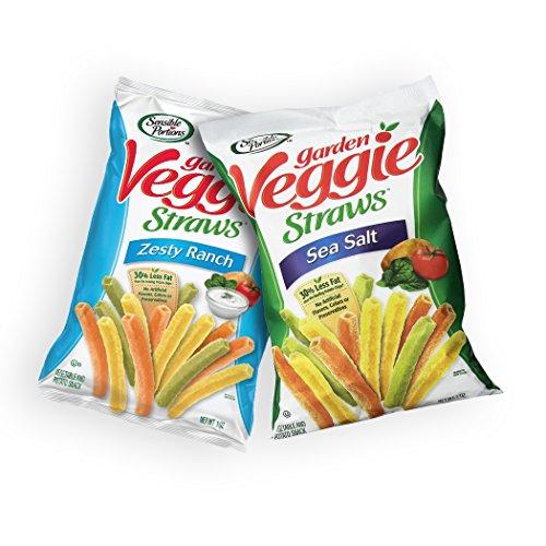 Veggie Snack - 5