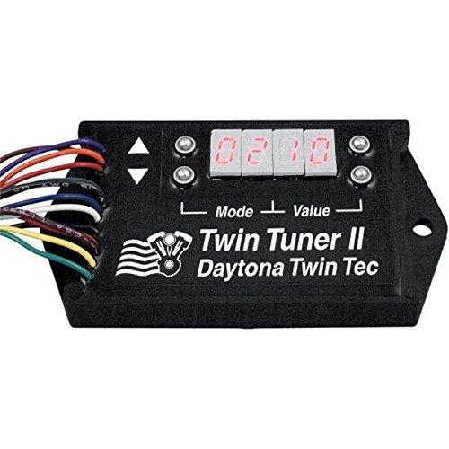 デイトナ ツインテック Daytona Twin Tec ツインチューナII 08年-16年 FLH 1020-0949 16202   B01LWPGXF7