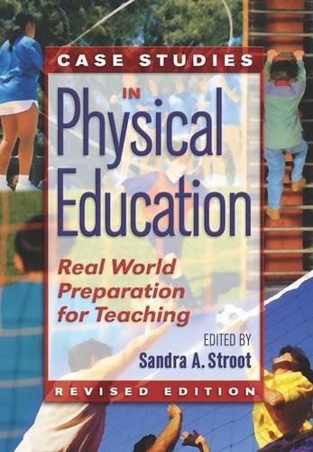 Case Studies In Physical Education (Pb)