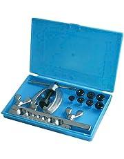 Silverline 633545 - Abocinador, 9 pzas