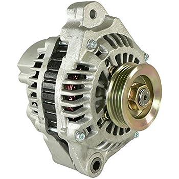 Amazon.com: DB Electrical AMT0117 Alternator For Acura ...