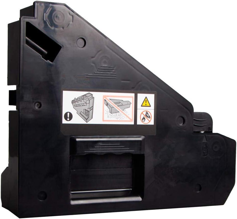 ACET C2660DN Compatible Waste Toner Cartridge Box 331-8438 for Dell C2660DN C2660dn, C2665dnf, C3760n, C3760dn, C3765dnf, S3840cdn Printer